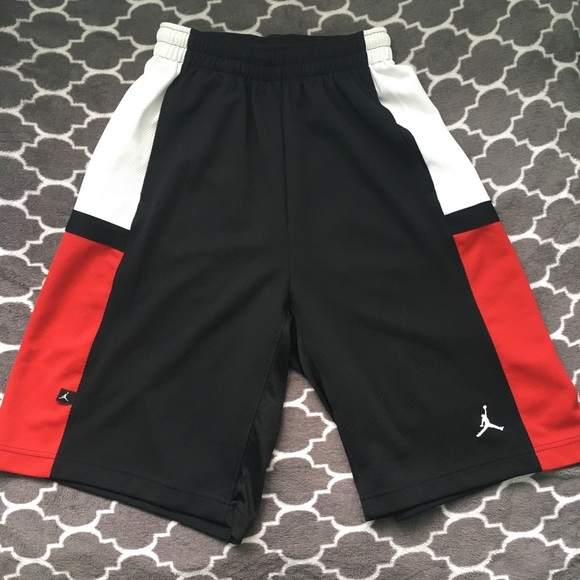33575ce8324ecb Jordan Other - Air Jordan Basketball Shorts